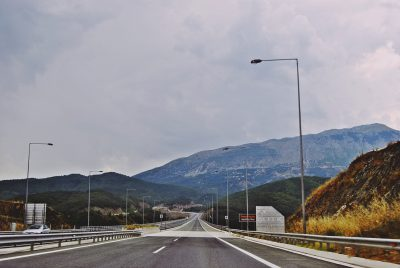 road to araxthos