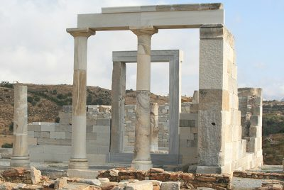 OLD TOWN, PAROS, CYCLADES (3)