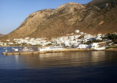 SIFNOS, CYCLADES