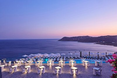 THE MYCONIAN COLLECTION, MYKONOS, CYCLADES