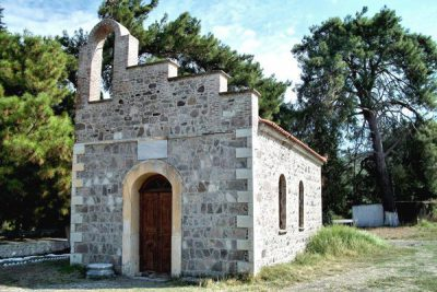 Chapel-Lesvos-island-North-Aegean-Islands-Greece