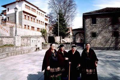 Epirus-People-Greece