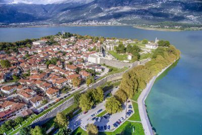 Ioannina-City-Epirus-Greece