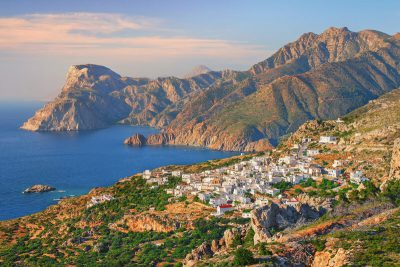 KARPATHOS, DODECANESE ISLANDS (1)