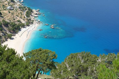 KARPATHOS, DODECANESE ISLANDS (2)