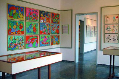 Museum-Teriade-Lesvos-North-Aegean-Islands-Greece-600x398
