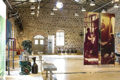 Museum-of-Industrial-Olive-Oil-Production-Lesvos-North-Aegean-Islands-Greece