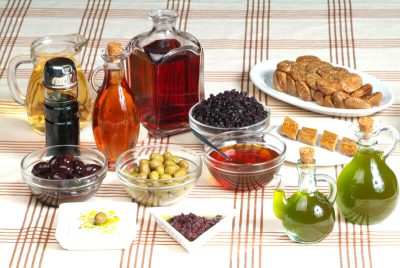 Olive oil, Figs, Gastronomy, Messinia, Peloponnese