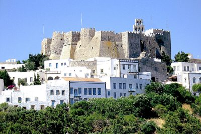 PATMOS, DODECANESE ISLANDS