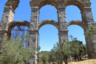 The-Roman-Aqueduct-of-Moria-Lesvos-North-Aegean-Islands-Greece