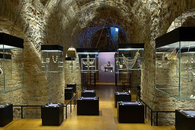 The-Silversmithing-Museum-of-PIOP-Ioannina-Epirus-Greece