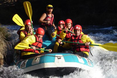 Thessaly Rafting Greece