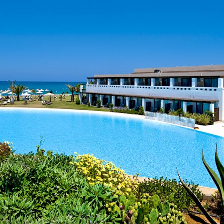 CAVO SPADA LUXURY RESORT