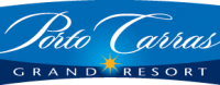 LOGO PORTO CARRAS GRAND RESORT & CONFERENCE CENTER